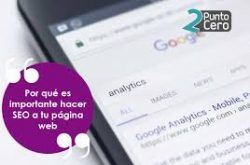 ¿Por que es importante hacer SEO a tu pagina web?