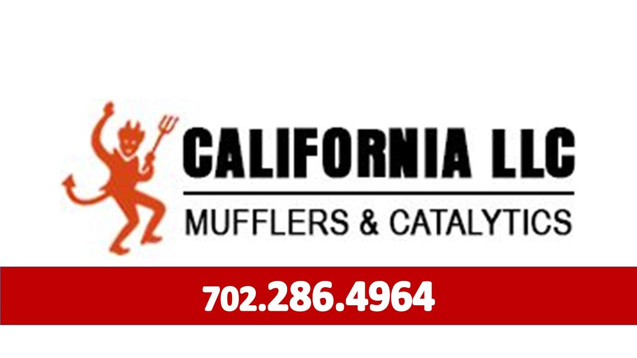 MUFFLERS & CATALITYCS